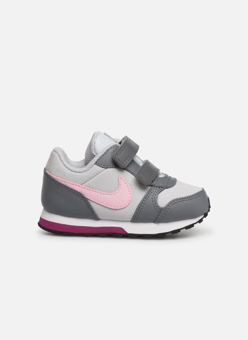 Sneakers Nike Nike Md Runner 2 (Tdv) Grijs achterkant