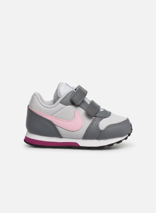 Deportivas Nike Nike Md Runner 2 (Tdv) Gris vistra trasera