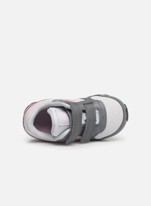 Sneakers Nike Nike Md Runner 2 (Tdv) Grijs links