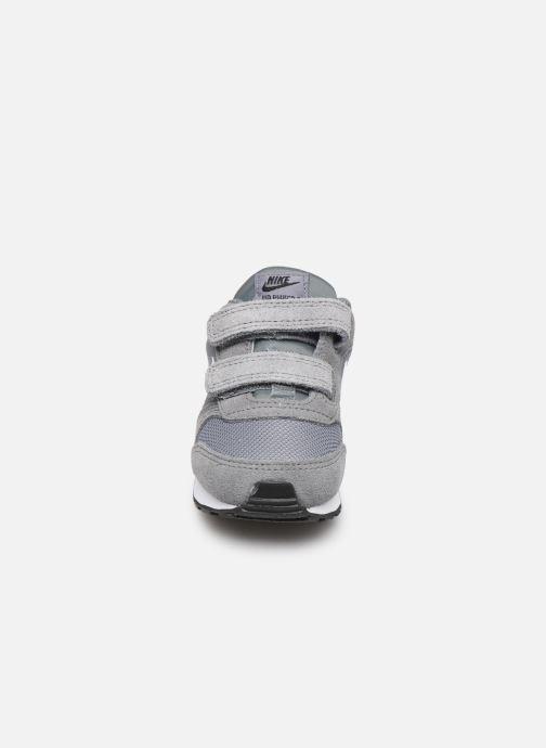 Trainers Nike Nike Md Runner 2 (Tdv) Grey model view