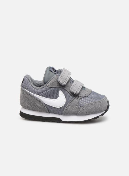 Trainers Nike Nike Md Runner 2 (Tdv) Grey back view