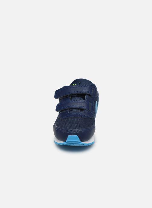 Deportivas Nike Nike Md Runner 2 (Tdv) Azul vista del modelo