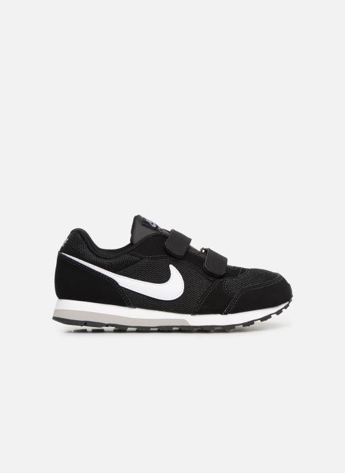 Sneaker Nike Nike Md Runner 2 (Psv) schwarz ansicht von hinten