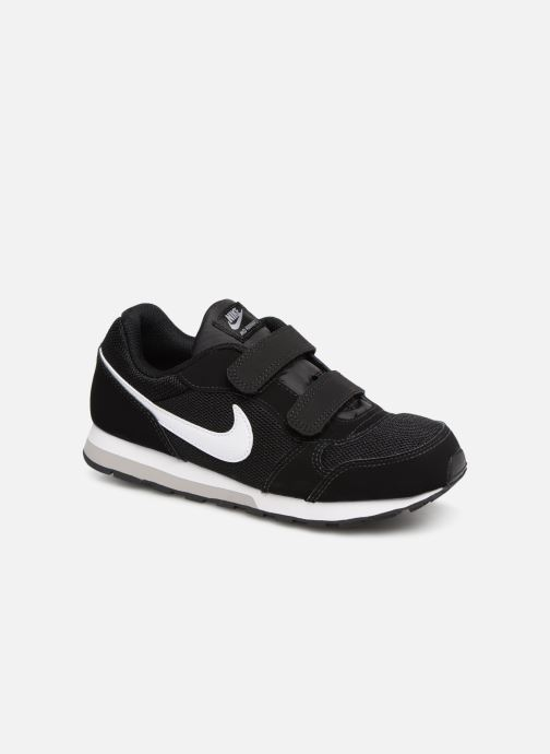Sneakers Nike Nike Md Runner 2 (Psv) Zwart detail