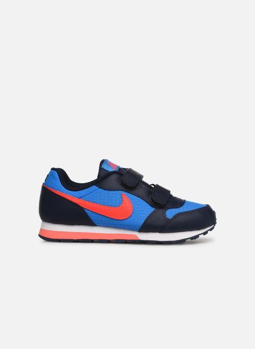 Sneaker Nike Nike Md Runner 2 (Psv) blau ansicht von hinten