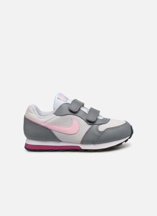 Sneaker Nike Nike Md Runner 2 (Psv) grau ansicht von hinten