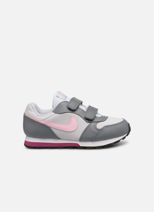 Trainers Nike Nike Md Runner 2 (Psv) Grey back view