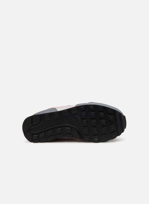 Sneaker Nike Nike Md Runner 2 (Psv) grau ansicht von oben