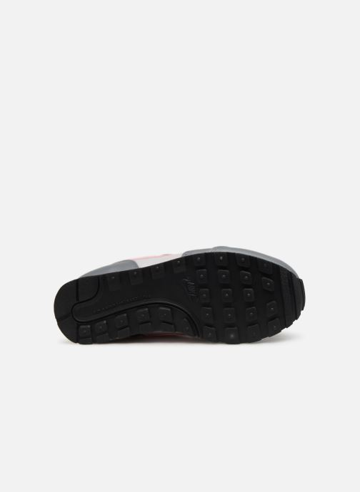 Baskets Nike Nike Md Runner 2 (Psv) Gris vue haut