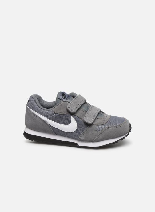 Deportivas Nike Nike Md Runner 2 (Psv) Gris vistra trasera