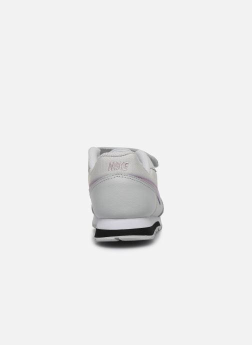 Nike Nike Md Runner 2 (Psv) (Blanc) Baskets chez Sarenza