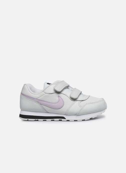 Trainers Nike Nike Md Runner 2 (Psv) White back view