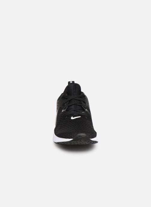 Sportssko Nike Nike Legend React (Gs) Sort se skoene på