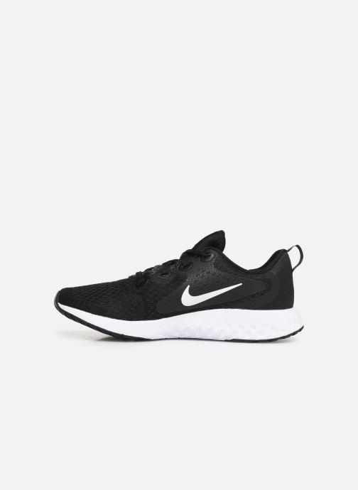 Sportssko Nike Nike Legend React (Gs) Sort se forfra