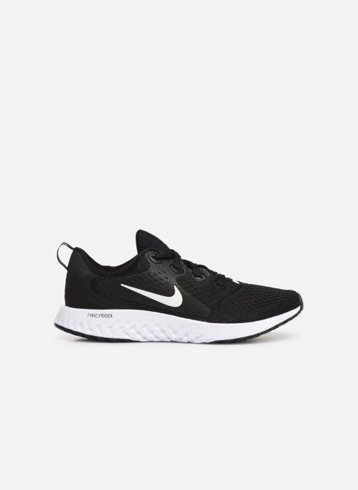Sportssko Nike Nike Legend React (Gs) Sort se bagfra