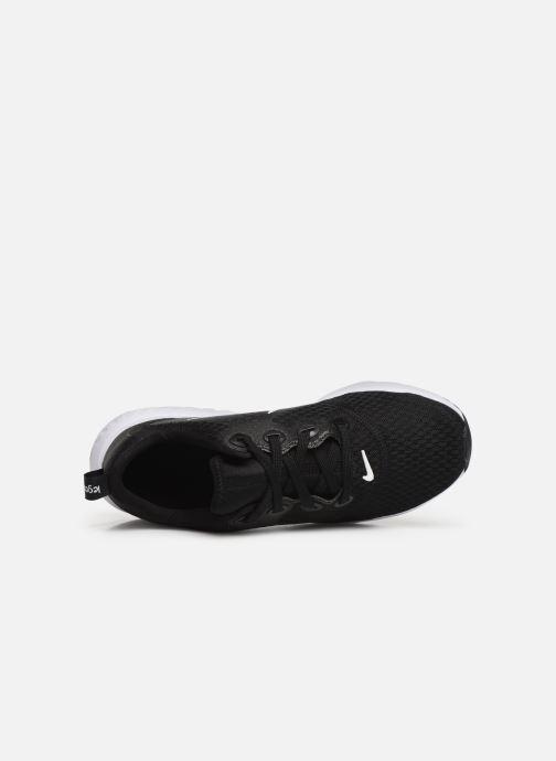 Sportssko Nike Nike Legend React (Gs) Sort se fra venstre