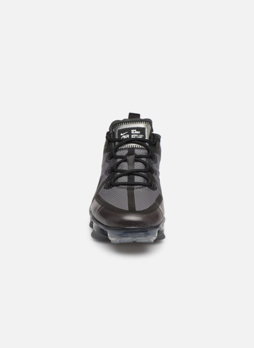 Sneakers Nike Nike Air Vapormax 2019 (Gs) Zwart model