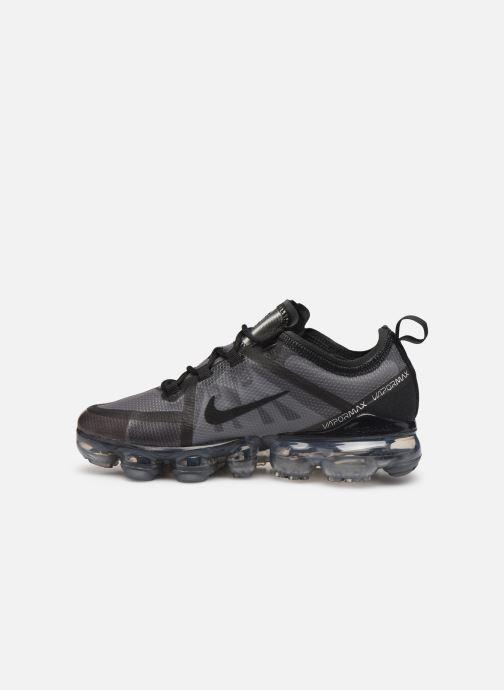 Sneaker Nike Nike Air Vapormax 2019 (Gs) schwarz ansicht von vorne