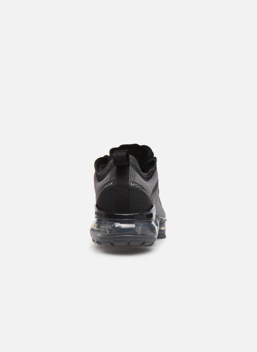 Sneakers Nike Nike Air Vapormax 2019 (Gs) Sort Se fra højre