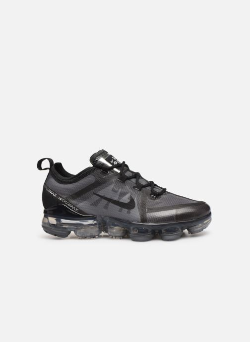 Sneaker Nike Nike Air Vapormax 2019 (Gs) schwarz ansicht von hinten