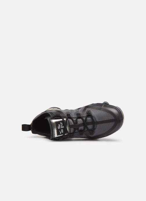 Baskets Nike Nike Air Vapormax 2019 (Gs) Noir vue gauche
