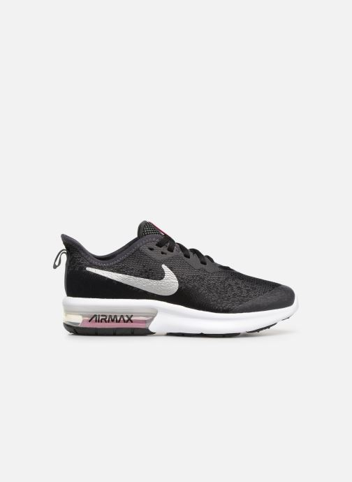 Nike Nike Air Max Sequent 4 (Gs) (Noir) Chaussures de