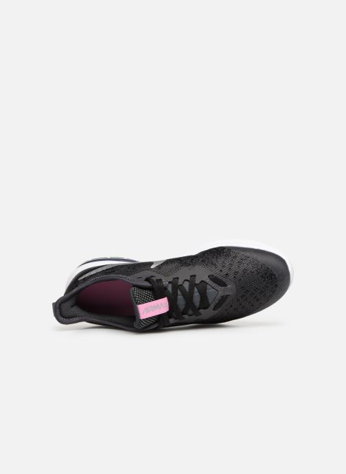 Sportschoenen Nike Nike Air Max Sequent 4 (Gs) Zwart links