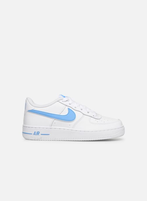 Nike Air Force 1 3 (Gs) Trainers in White at Sarenza.eu (352779)
