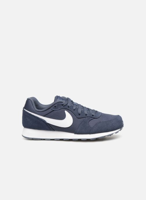 Trainers Nike Nike Md Runner 2 Pe (Gs) Blue back view