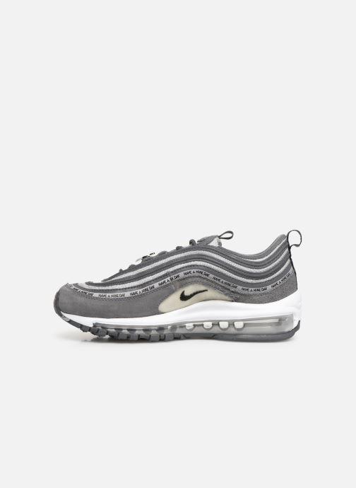 Sneakers Nike Nike Air Max 97 Se (Gs) Grigio immagine frontale