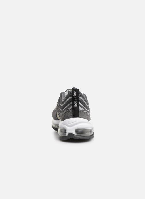 Deportivas Nike Nike Air Max 97 Se (Gs) Gris vista lateral derecha