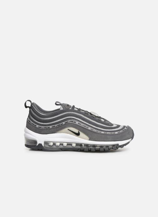 Sneakers Nike Nike Air Max 97 Se (Gs) Grigio immagine posteriore
