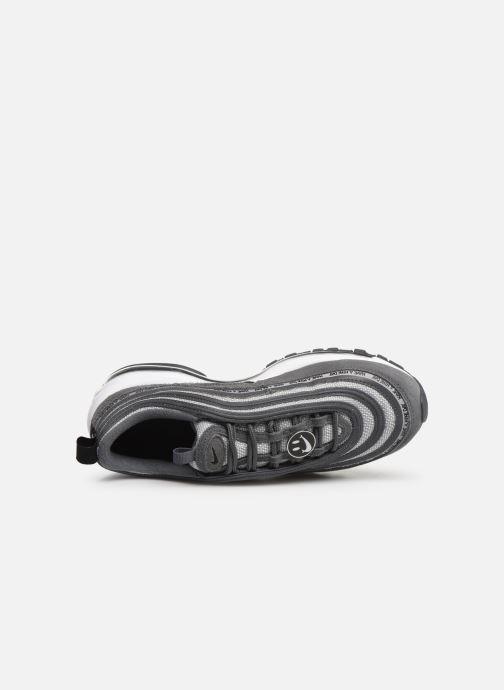 Baskets Nike Nike Air Max 97 Se (Gs) Gris vue gauche