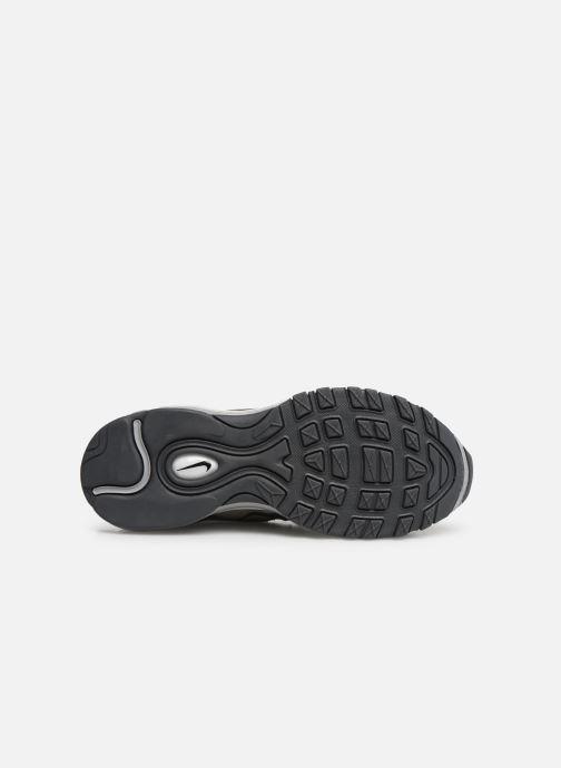 Baskets Nike Nike Air Max 97 Se (Gs) Gris vue haut