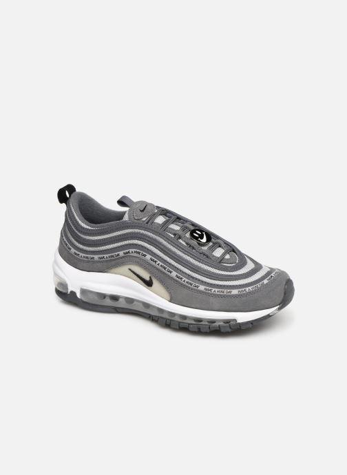 huge discount 02f51 d1477 Sneakers Nike Nike Air Max 97 Se (Gs) Grå detaljeret billede af skoene