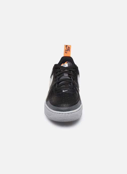 Sneakers Nike Air Force 1 Lv8 2 (Gs) Grijs model