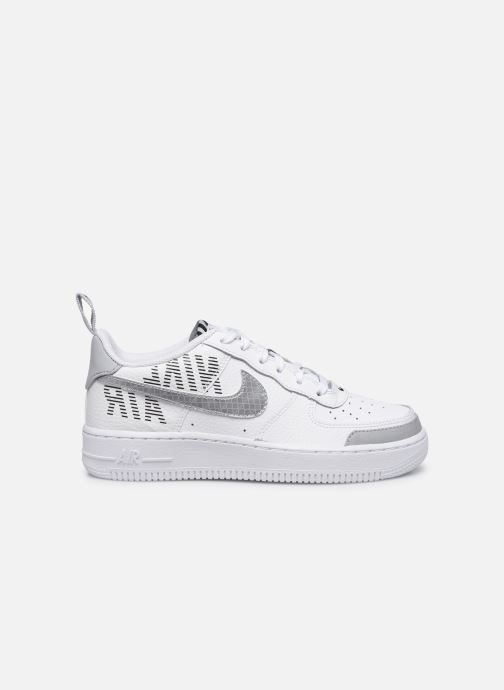 Nike Air Force 1 Lv8 2 (Gs) (White) Trainers chez Sarenza