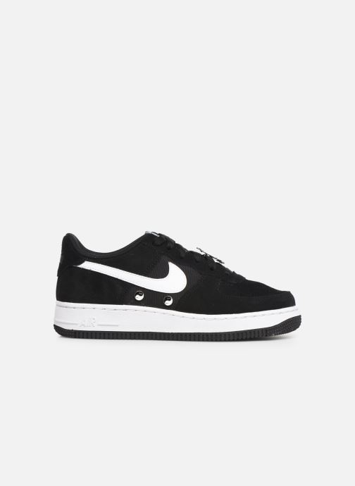 Sneakers Nike Air Force 1 Lv8 Nk Day (Gs) Nero immagine posteriore