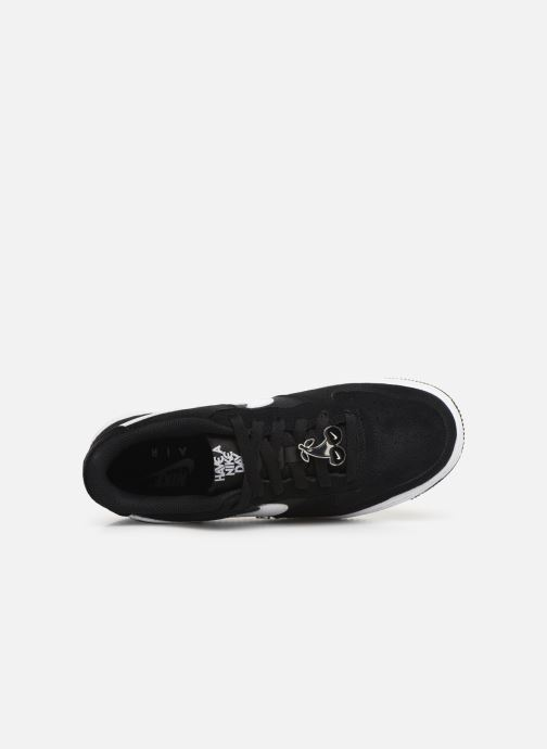Lv8 Nk Chez 1 gs Force Nike Air noir 352804 Baskets Day WFfB4