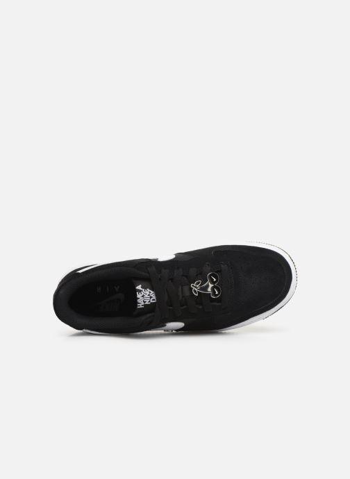 Baskets Nike Air Force 1 Lv8 Nk Day (Gs) Noir vue gauche