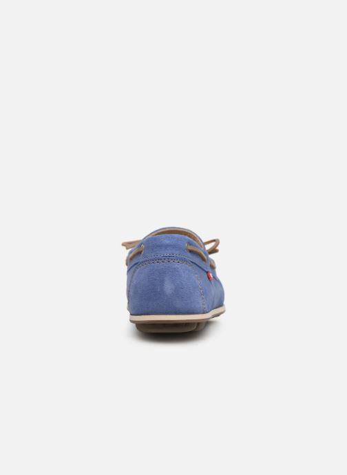 Fluchos Evoke F0425 (blau) - Slipper bei Más cómodo cómodo cómodo c0413b