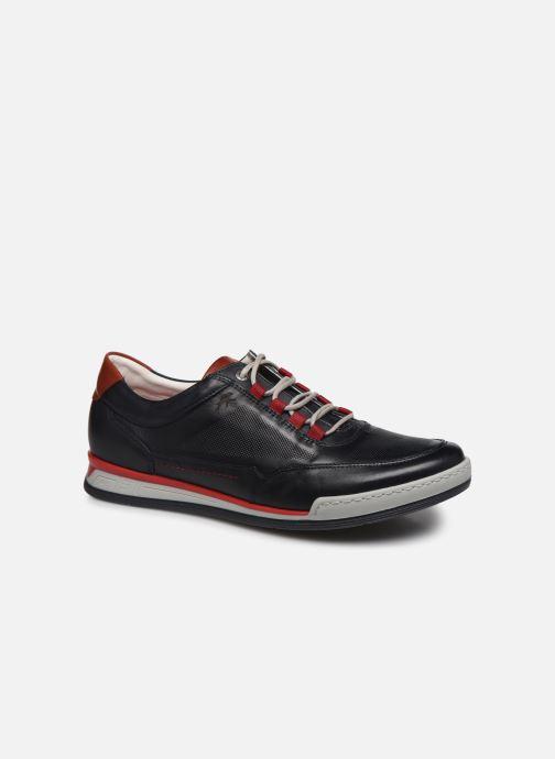 Sneakers Fluchos Etna F0146 Azzurro vedi dettaglio/paio