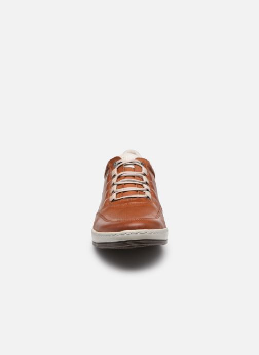 Sneakers Fluchos Etna F0146 Bruin model