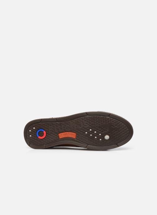 Sneakers Fluchos Etna F0146 Bruin boven