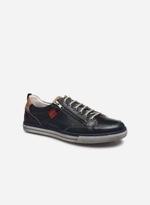 Sneakers Fluchos Quebec 9376 Azzurro vedi dettaglio/paio