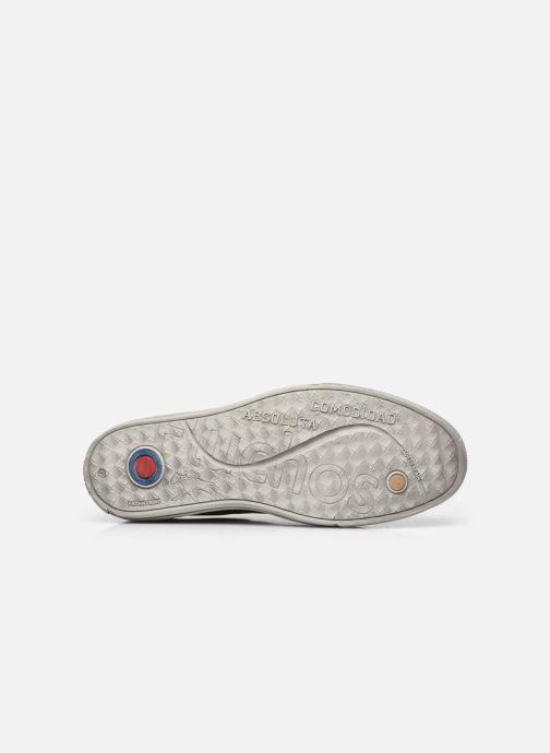 Sneakers Fluchos Quebec 9376 Bruin boven