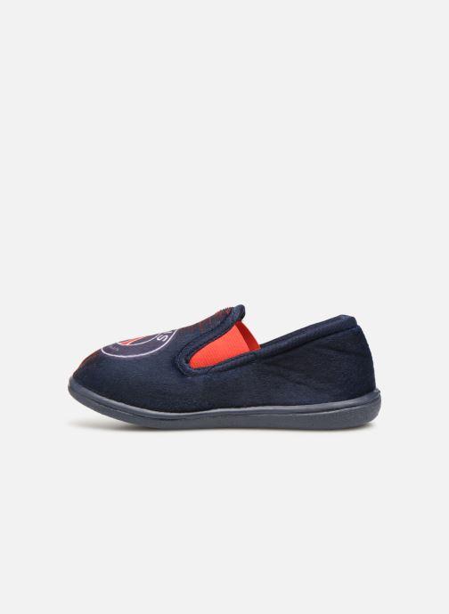 Pantofole PSG FAVIER Azzurro immagine frontale