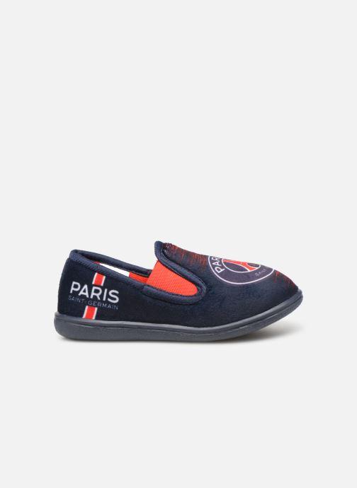 Pantoffels PSG FAVIER Blauw achterkant