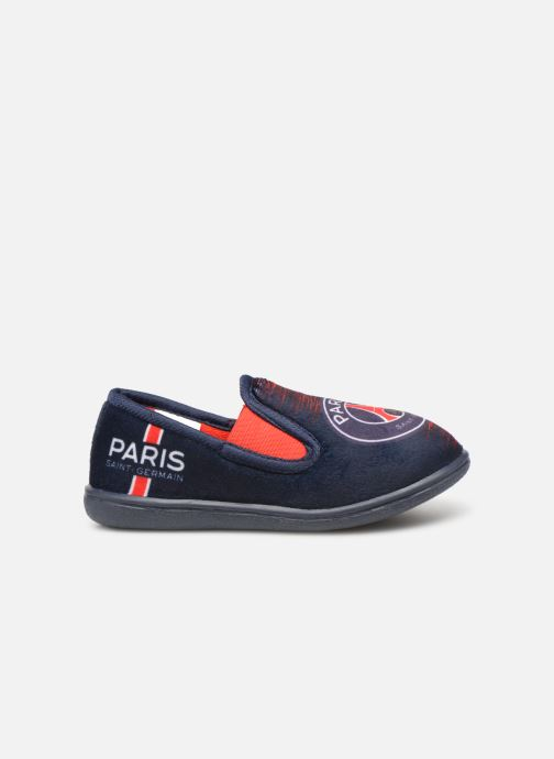 Pantofole PSG FAVIER Azzurro immagine posteriore