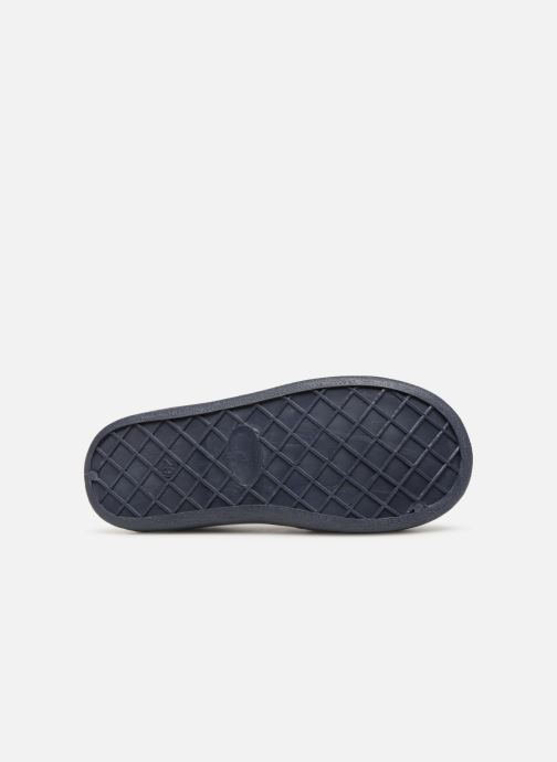 Pantofole PSG FAVIER Azzurro immagine dall'alto